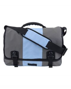 Push It Messenger Bag
